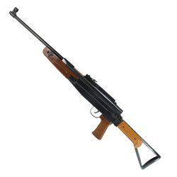 Air Pellet Rifle AK47 AKMS 5,5mm
