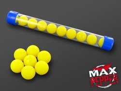 Maxpepper Rubber Strong 10pcs cal. 68