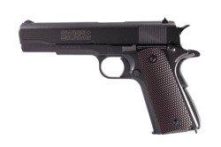CyberGun Swiss Arms P1911 CO2 BB Pistol Blowback 4,46 mm cal .177