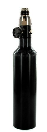 Paintball HP Bottle 0,21L 3000psi