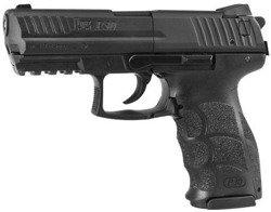 Pistol H&K P30 4,46 mm