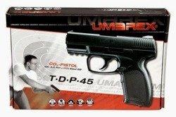 Umarex TDP 45 4,46 mm