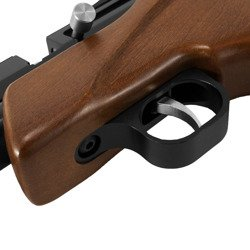 Kandar CP1-M CO2 Air Pistol with magazine 5,5 mm cal .22