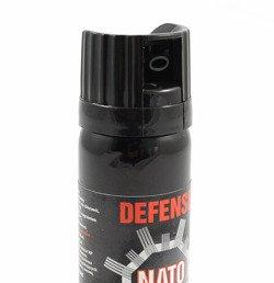 Pfefferspray - GEL Red Pepper 50 ml