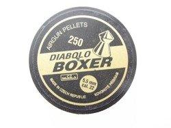 Śrut Diabolo Boxer plastik 5,5 mm 200 szt.
