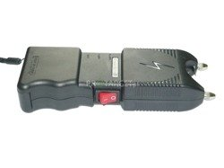 Stun Gun Heavy Duty with alarm TW-10