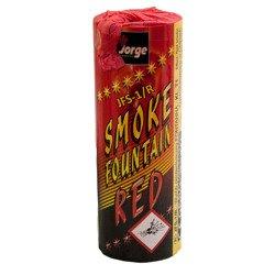 Świeca dymna SMOKE czerwona