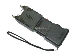 Paralizator Heavy Duty z alarmem TW-10