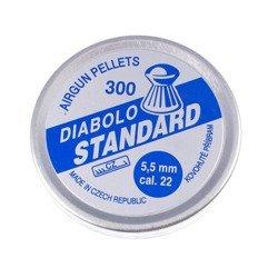 Śrut Diabolo Standard 5,5 mm 300szt.