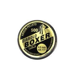 Śrut Kovohute Diablo Boxer 4,5mm