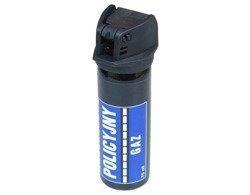 Gaz pieprzowy Policyjny 75 ml