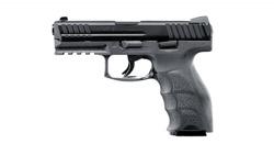 Pistolet H&K VP9 blowback 4.5 mm BB CO2