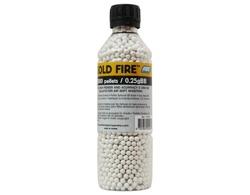 Kulki ASG Gold Fire 0,25g 3000szt.