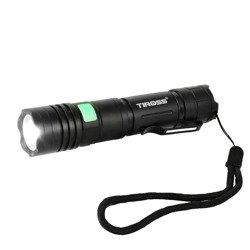 Latarka Tiross LED 450L