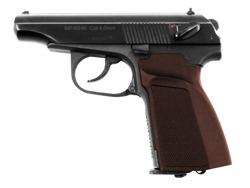 Pistolet Baikał MP-654K Makarov Wz. 71 4,5 mm