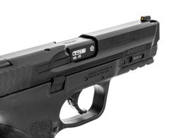 Pistolet CO2 RAM Smith&Wesson M&P9 T4E