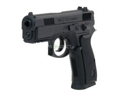 Pistolet CZ 75D Compact 4,5 mm