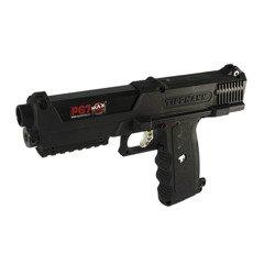 Pistolet na kule pieprzowe i gumowe PG7  zestaw