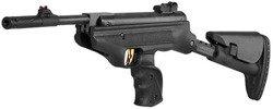 Pistolet wiatrówka Hatsan 25 SuperTact 4,5 mm