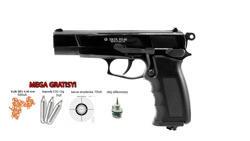 Zestaw Pistolet Ekol ES 66 4,46mm CO2