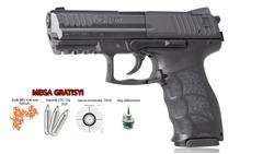 Zestaw Pistolet H&K P30 4,46 mm